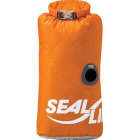 SealLine Blocker Purge Organizer bagażu 30L pomarańczowy
